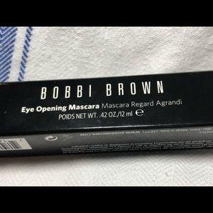 Bobbi Brown Eye Opening Mascara BLACK.